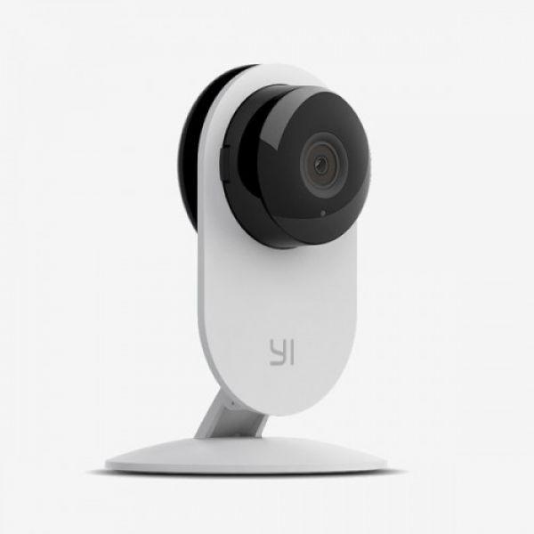 Camera IP Pan/Til Wifi HIKVISION